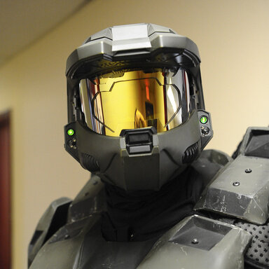 Halo 3 ODST - Rookie - Full Armor Set | Halo Costume and