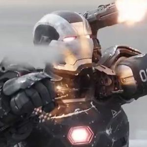 Civil War tv spots focus on teams cap
